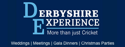 Derbyshire County Cricket Club Events
